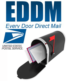 Every Door Direct Mail Printer