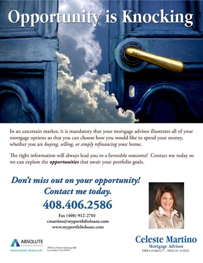 Short Sale Flyers Real Estate Marketing Designed And