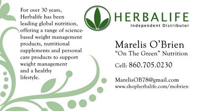 Herbalife Car Door Magnets Herbalife Signs