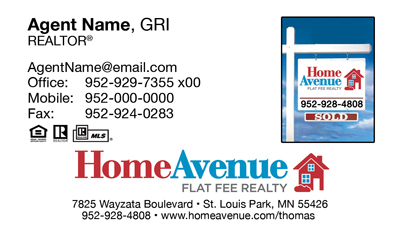 Home avenue 1000 business cards 69 no additional fees for adding the business card ordering process is easy there is no need to fuss over creating your own card and our staff will have your proof to you within 24 hours reheart Choice Image