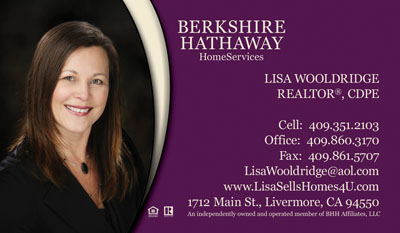 Berkshire hathaway home services business cards 1000 business berkshire hathaway home services business cards reheart Image collections