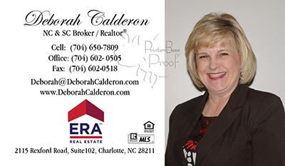 Era Business Cards 1000 Business Cards 69 99 Designed