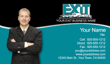 Exit realty business cards 1000 business cards 4999 no exit business cards colourmoves