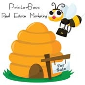real estate marketing home