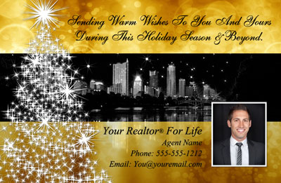 Holiday Postcards For Realtors® - Your favorite design is ...