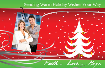 Holiday Cards for Realtors