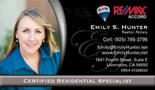 Remax Business Card 30
