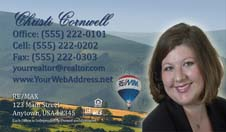Remax Business Card 38