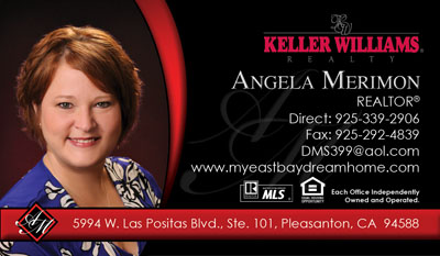 Keller Williams Business Cards 1000 Business cards $49