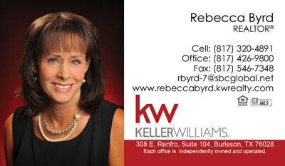 Keller williams business cards 6999 professionally designed and lliams business card template wajeb Image collections