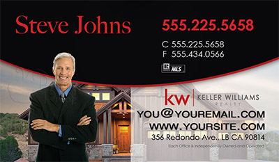 Keller williams business cards 1000 business cards 4999 no keller williams business cards colourmoves