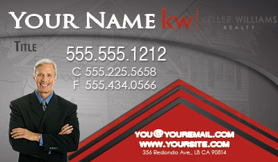 Keller williams business cards 1000 business cards 4999 no keller williams business cards reheart Choice Image