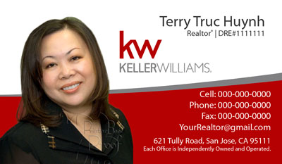 Keller williams business cards 1000 business cards 4999 no keller williams business cards pronofoot35fo Gallery