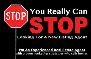 real estate marketing expired listings