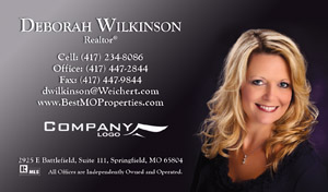 Real estate cards 1000 business cards 6999 includes design real estate agent business cards reheart Images