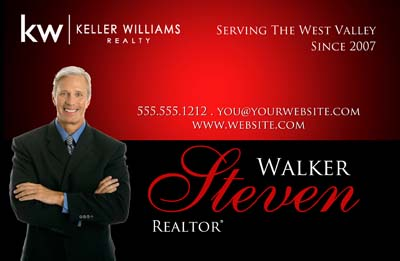 Self Promo Postcards & Self Promotional Marketing for Real Estate ...