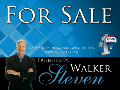Best Coldwell Banker Yard Signs for Realtors