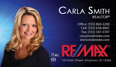 Remax Business Cards 1000 Business cards $69 99 DESIGNED