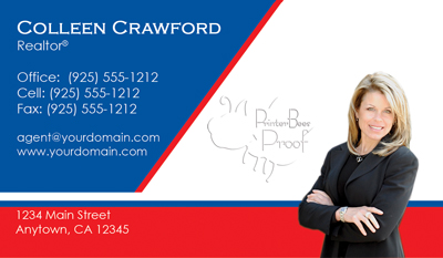 Remax business cards 6999 professionally designed and delivered kw business cards colourmoves