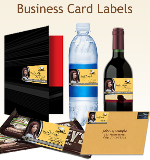 Printer bees business card label printing note if you have landed on the unsecured portion of our site click here to redirected to the secure version reheart Images