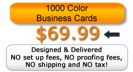 Weichert Business Cards