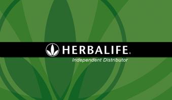 Herbalife Business Cards - 1000 Herbalife Business Card $59.99