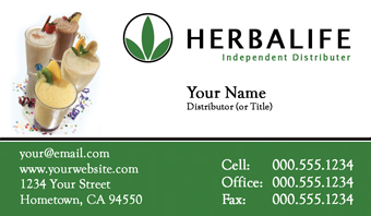 Herbalife business cards 1000 herbalife business card 5999 herbalife business cards colourmoves