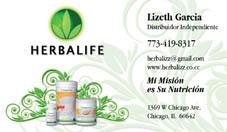 Herbalife Business Cards 1000 Herbalife Business Card $59 99